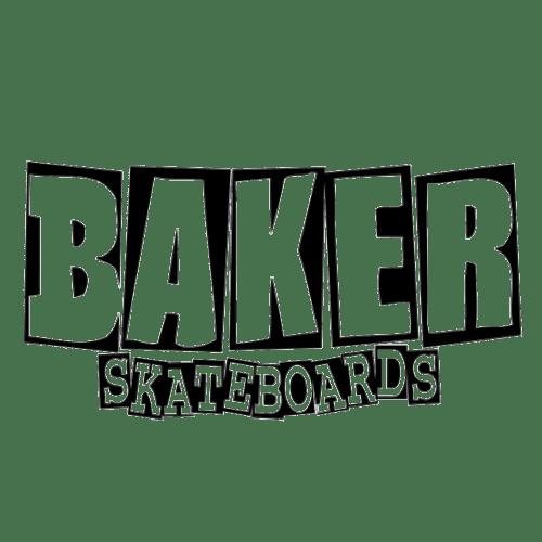 Baker Brand Logo Foil