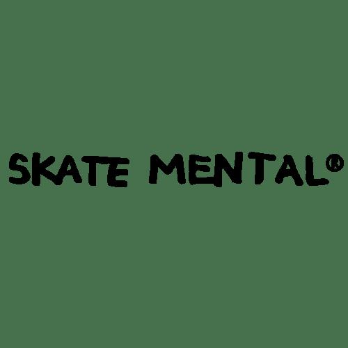Skate Mental Pussy Magnet