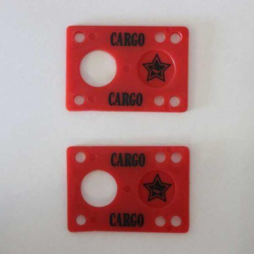 "Cargo Shock Pad 1/8"" Set"