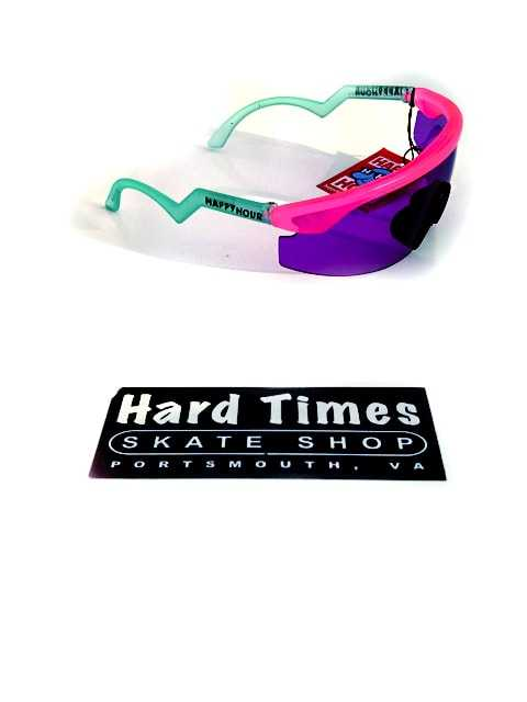 Happy Hour Accelerators Sunglasses