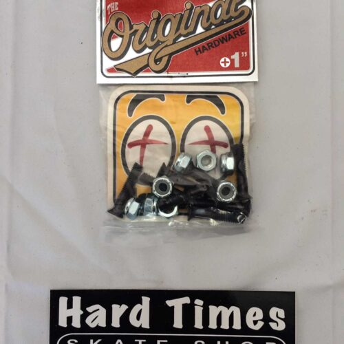 "Shorty's 1""10 Phillips Hardware"