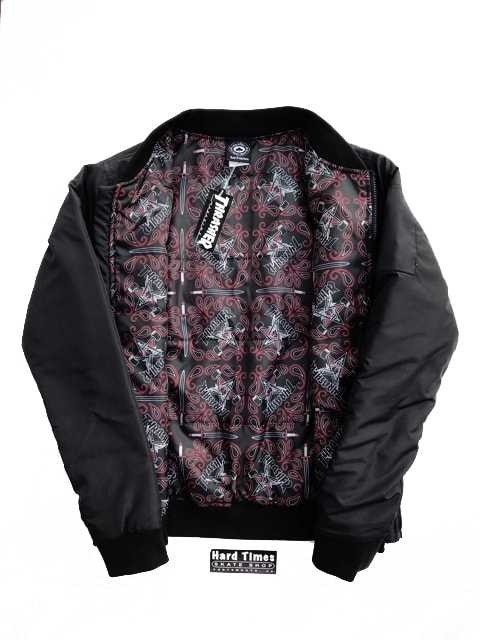 Thrasher Bomber Jacket