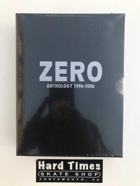 Zero Anthology DVD Box Set