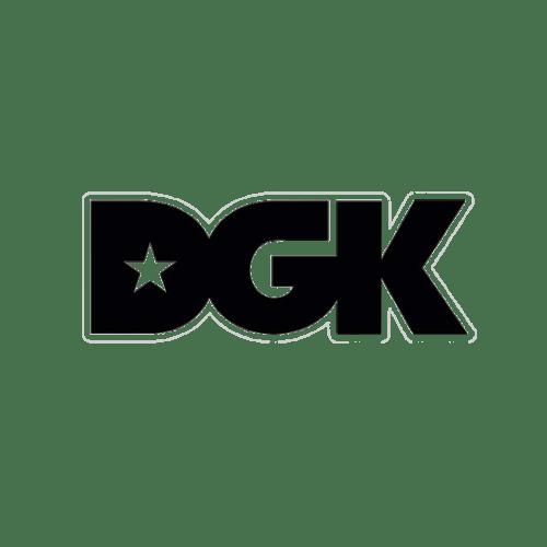 DGK Great Drip Tee