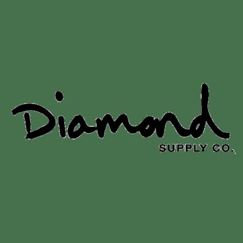 Diamond Supply Pearly Whites Tee