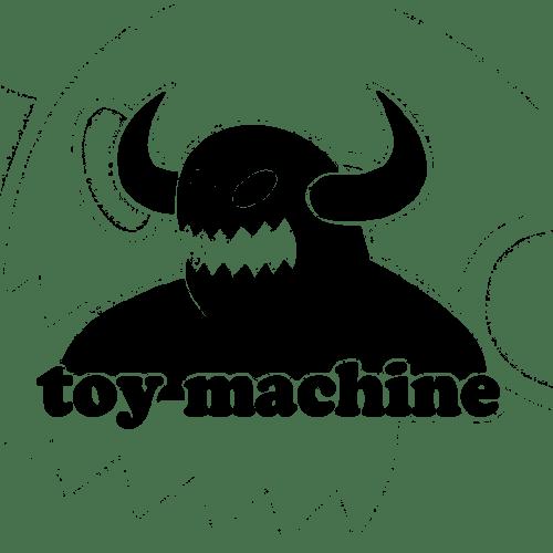 Toy Machine Collin Provost Spun