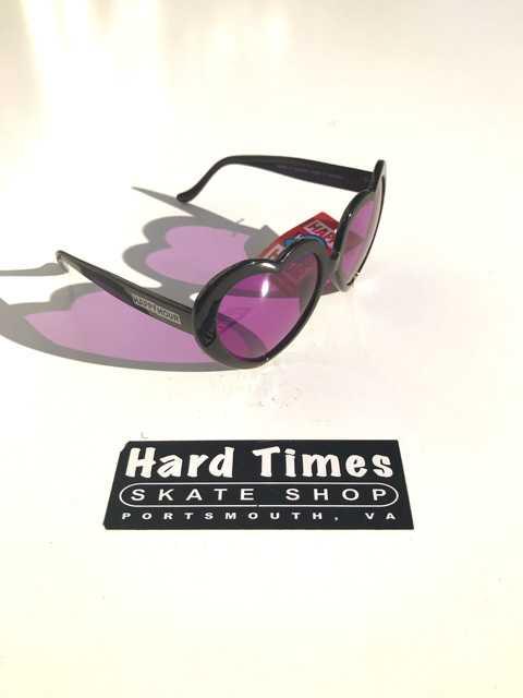 Happy Hour Hearts On Sunglasses
