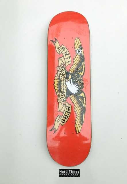 Anti Hero Classic Eagle Deck