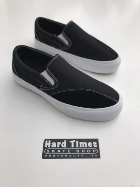 Clearweather Dodds Black