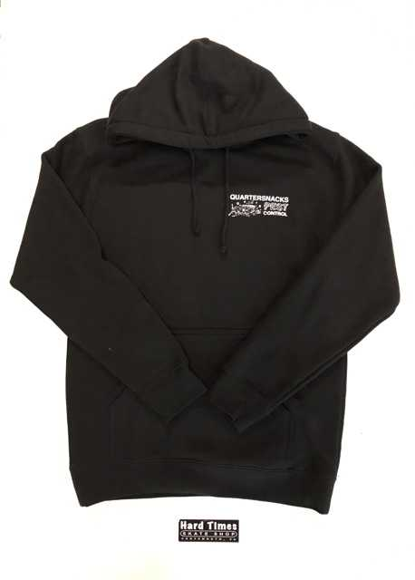 Quartersnacks Pest Control Hoody
