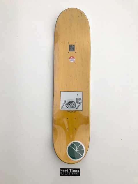 Polar Skate Co. Dane Brady Bistro