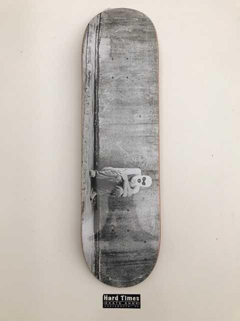 Polar Skate Co. Klez Hong Kong