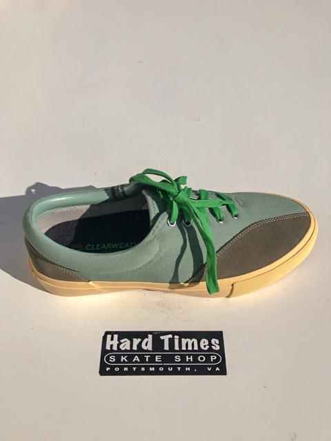 Clearweather Donny Oil Green