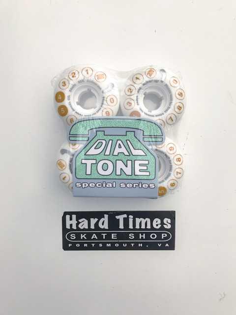 Dial Tone Wheel Co. Rotary Standard Crusier Wheel
