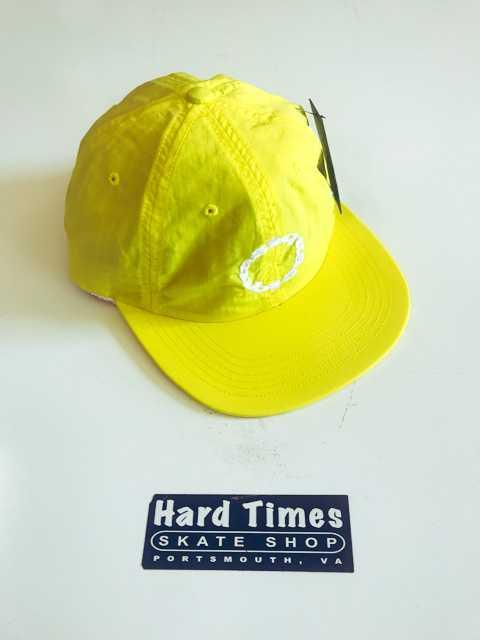 Quasi Trax Hat