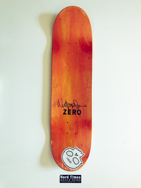 Zero Windsor Power